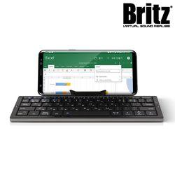 브리츠 접이식 블루투스 휴대용 키보드 BA-BK9