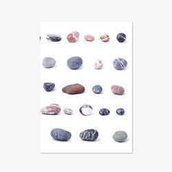 Nature Dot Series - Type B - Pebble