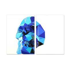 메멘토모리 블루 (마술카드)