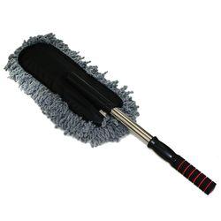 자동차 미니 먼지털이개 청소브러쉬 (대형)