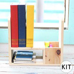 061 바구니 책꽂이 만들기 DIY