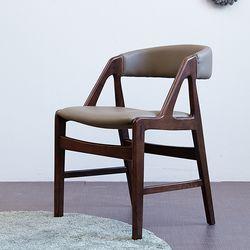 ASR 원목 의자 2개