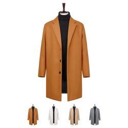[모니즈] 일레븐 누빔 코트 CTM355