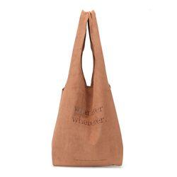 loose bag - camel