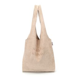 loose bag - beige