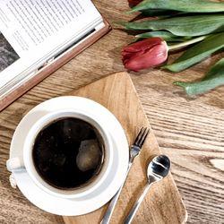 에라토 Gift 커피잔 2인 아메리카노 세트