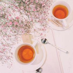 에라토 Gift 커피잔 2인 메리미 세트