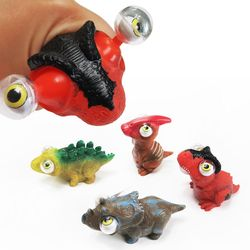 귀여운 공룡놀이 아기 공룡 피규어 인형 장난감
