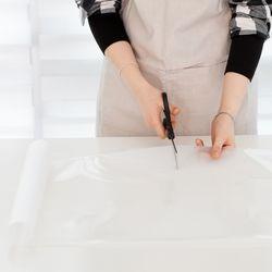 EVA 투명 논슬립 서랍깔개 45cm x 150cm(대)