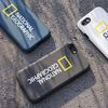 내셔널지오그래픽 샌디 아이폰8 7케이스