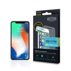 브리스크쉴드 아이폰 X  3D풀커버 액정보호필름