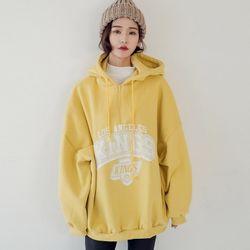 [로코식스] kings hood T티셔츠