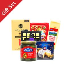 [치즈파티] 치즈파티 선물세트9호