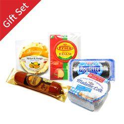 [치즈파티] 치즈파티 선물세트3호