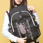 PLAY MAX BACKPACK (블랙)