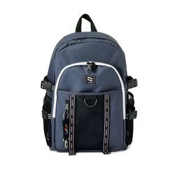PLAY MAX BACKPACK 백팩 (그레이)