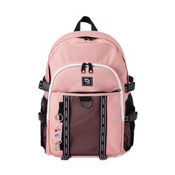 PLAY MAX BACKPACK 백팩 (핑크)