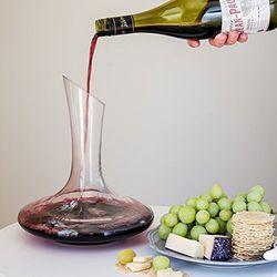 Wine decanter c형 1개