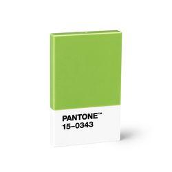 2018 팬톤 카드명함 케이스(그린15-0343)
