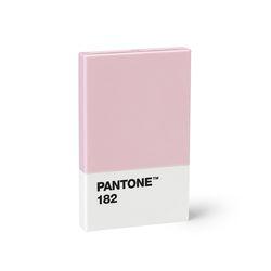 2018 팬톤 카드명함 케이스(라이트핑크182)