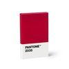 New 팬톤 카드명함 케이스(레드2035)