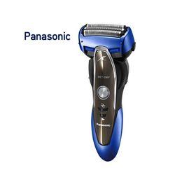 파나소닉 정품 람대쉬 3중날 전기면도기 ES-ST37
