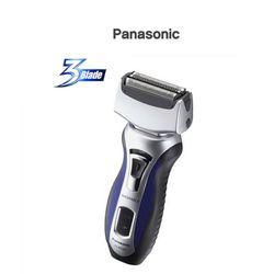 파나소닉 정품 3중날 전기면도기 ES-RT30