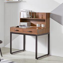 로니 로모 멀바우 1200 책상세트 WF018