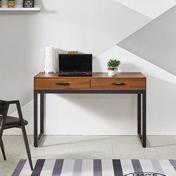 로니 로모 멀바우 1500 책상 WF019