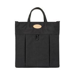 [헬멧백] Honest Tote Bag (Black)