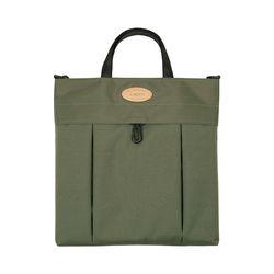 [헬멧백] Honest Tote Bag (Khaki)
