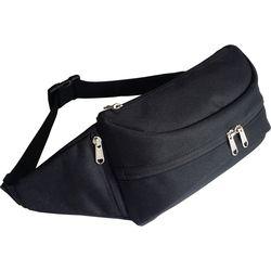 Honest Waist Bag (Black)