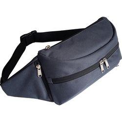 Honest Waist Bag (Charcoal)