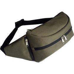 Honest Waist Bag (Khaki)
