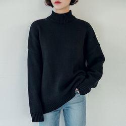 [로코식스] pure half-neck NT