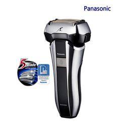 파나소닉 정품 람대쉬 5중날 전기면도기 ES-CV50