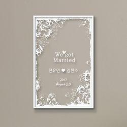 [웨딩] wed-010W