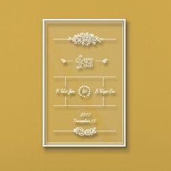 [웨딩] wed-004W