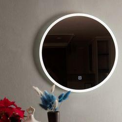 로엘 LED 거울 조명