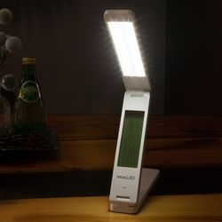 LED 휴대용 벽걸이 스탠드