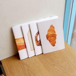 4권SET - Bread Series