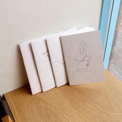 4권SET - Drawing Series