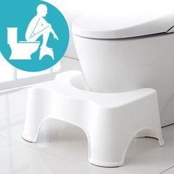 변기발판 쾌변도우미 화장실발판(변기 발받침대)