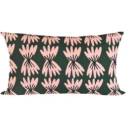 30 farfalle cushion by Jennifer Bouron
