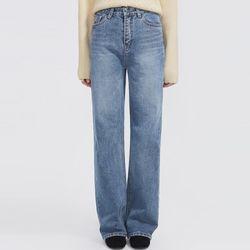 look trendy denim pants