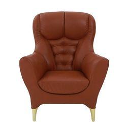 Epic chair-Burnt sienna