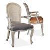 daveed arm chair(다비드 암체어)