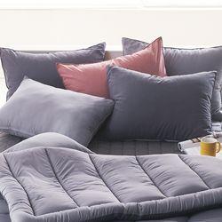 먼지없는침구 루이 베개커버(50x70)
