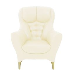 Epic chair-Ivory