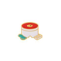 이태리숍 뱃지 - 목욕의자